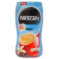 Nestle Coffee-Mate,Быстрорастворимый кофе со сладкими сливками, французская ваниль, 12 унций (340.1 г) - фото