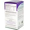 New Chapter, Пробиотики для флоры, 60 капсул в растительной оболочке (Discontinued Item)