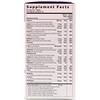 New Chapter, Multivitamínico prenatal perfecto, 96 tabletas vegetarianas
