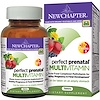 New Chapter, Perfect Prenatal Multivitamin, 192 Tablets