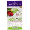 New Chapter, Perfect Prenatal Multivitamin, 270 Vegetarian Tablets