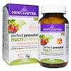 New Chapter, Multivitamínico Prenatal perfecto, 270 tabletas