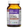 New Chapter, Every Man's, ежедневная мультивитаминная добавка для мужчин, 48 вегетарианских таблеток
