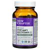 New Chapter, 40 歲以上男性每日一片多維生素,48 片素食片