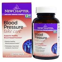 Кровяное давление, Будьте здоровы, 30 растительных капсул - фото