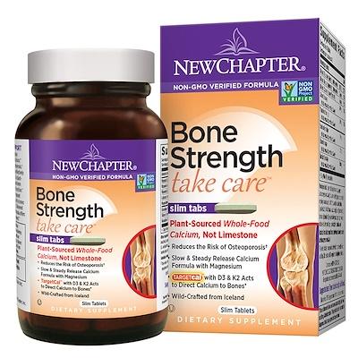 Сила костей, Будь здоров, 120 таблеток