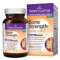Сила костей, Будь здоров, 120  таблеток - фото