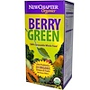 New Chapter, Organics, Berry Green, 12.7 oz (360 g) (Discontinued Item)