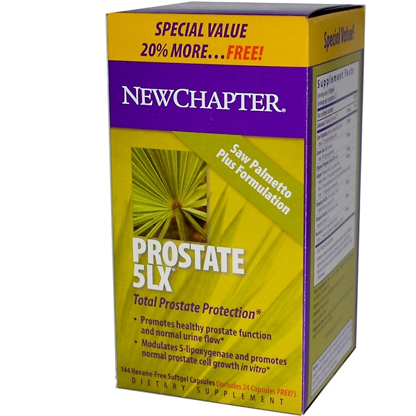 prostate 5lx where to buy