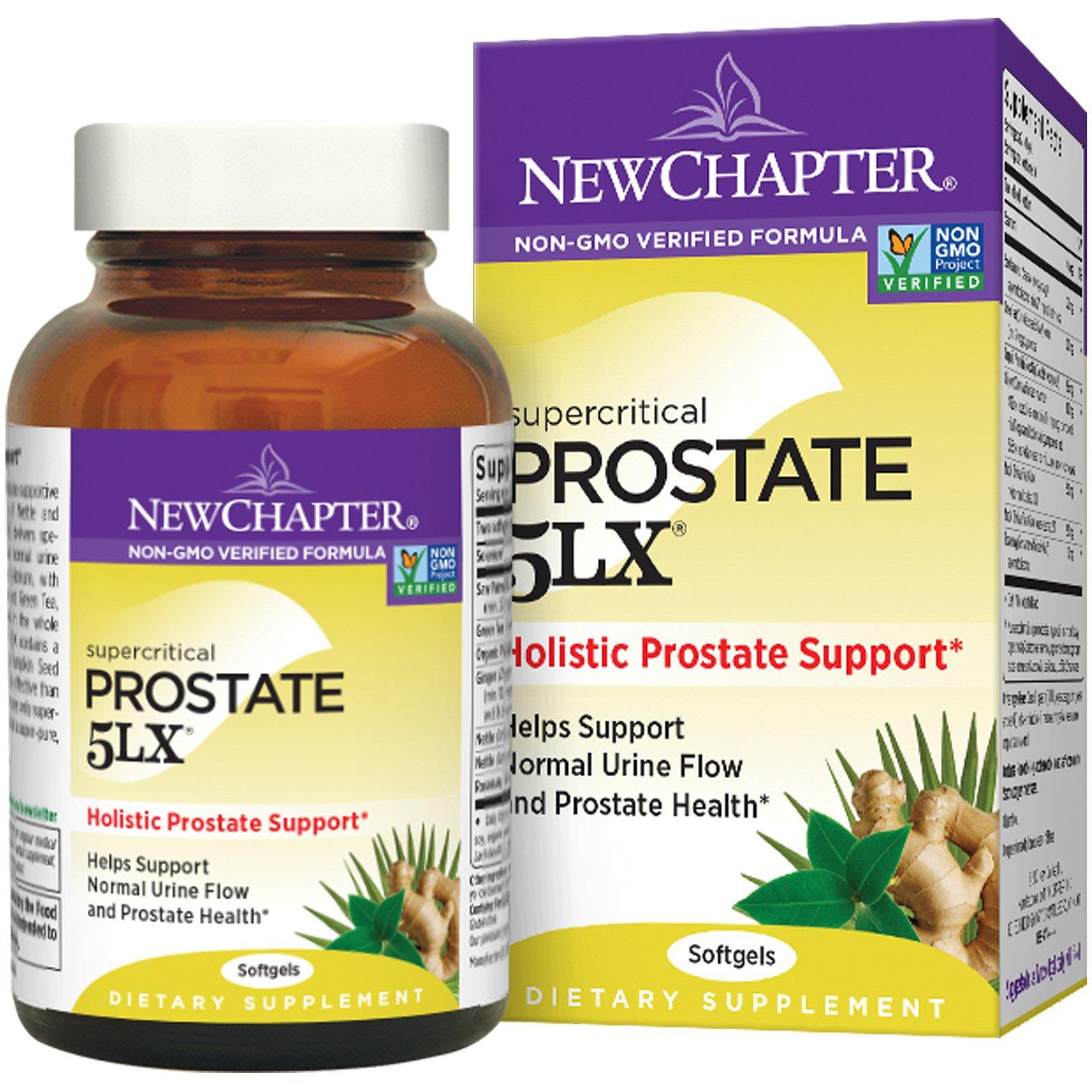 arnica y prostata