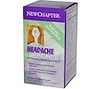 New Chapter, Headache Take Care, 30 Hexane-Free Softgel Capsules (Discontinued Item)