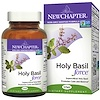 New Chapter, Holy Basil Force, 60 Softgels (Discontinued Item)