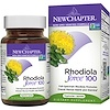 New Chapter, Rhodiola Force 100, 30 cápsulas vegetarianas