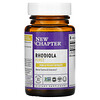 New Chapter, Rhodiola Force, 30 Vegan Capsules