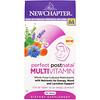 New Chapter, Perfect Postnatal Multivitamin, 192 Tablets