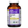 New Chapter, Prostate 5LX,120 粒素食膠囊