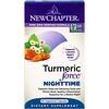 New Chapter, Turmeric Force Nighttime, 60 Vegetarian Capsules