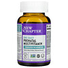 New Chapter, One Daily Prenatal Multivitamin, 30  Vegetarian Tablets