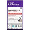 New Chapter, 機體抵抗防禦,維生素 C + 接骨木果,30 片素食片
