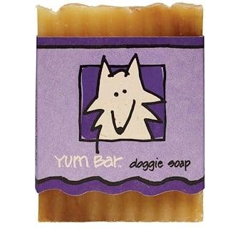 Indigo Wild, Y.U.M. Hunde-Seife, 85 g