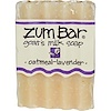 Indigo Wild, Zum Bar, Goat's Milk Soap, Oatmeal Lavender, 3 oz  Bar