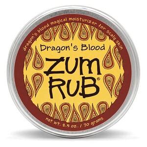 Индиго вилд, Zum Rub, Dragon's Blood, 2.5 oz (70 g) отзывы покупателей
