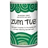 Indigo Wild, Zum Tub, Shea Butter Bath Salts, Lavender-Mint, 12 oz (340 g)