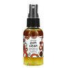 ZUM, Zum Clean, Aroma Blend for Wool Dryer Balls, Patchouli, 2 fl oz (59 ml)