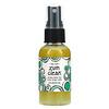 ZUM, Zum Clean, Aroma Blend For Wool Dryer Balls, Sea Salt, 2 fl oz (59 ml)