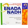 Co - E1, Enada NADH, 5 mg, 30 Tablets