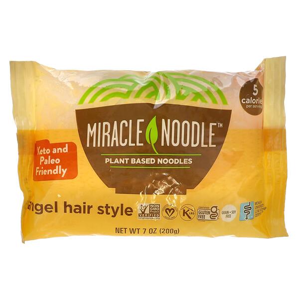 Angel Hair Style, 7 oz (200 g)