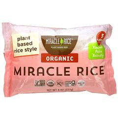 Miracle Noodle, 有機奇跡米,8 盎司(227 克)