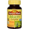 Nature Made, 鉄分配合 マルチコンプリート, 130 錠