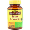 Nature Made, Super B-Complex, 140 Tablets