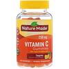 Nature Made, Vitamin C Gummies, Tangerine, 250 mg, 80 Gummies