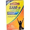 Nature Made, Sam- E (S-Adenosyl-L-Methionine) Complete, 400 mg, 36 Tablets