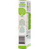 Nad's, Body Wax Strips, For Normal Skin, 24 Strips