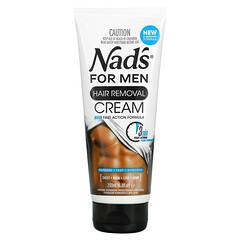 Nad's, 男士褪毛霜,6.8 液量盎司(200 毫升)