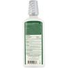 The Natural Dentist, Healthy White, Pre-Brush Antigingivitis/Antiplaque Rinse, Clean Mint, 16.9 fl oz (500 ml)
