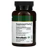 NutraMedix, Magnesium Malate, 120 Vegetable Capsules