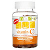 Natural Dynamix (NDX), Vitamin-C DX, 254 mg, 60 Gummies