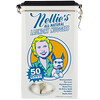 Nellie's, All-Natural, Laundry Nuggets, 50 Loads, 1/2 oz Each