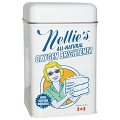 Nellie's All-Natural, Oxygen Brightener, 2 lbs (900 g)