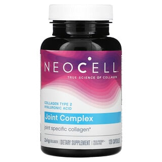 Neocell, Complexe pour les articulations, 120capsules