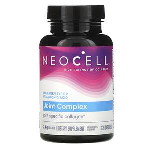 Нэосэлл, Collagen Type 2 Joint Complex, 120 Capsules отзывы покупателей