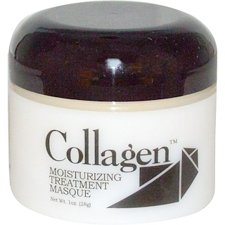 Neocell, Collagen, Moisturizing Treatment Masque, 1 oz (28 g)