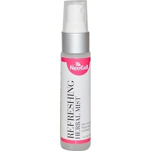 Нэосэлл, Refreshing Herbal Mist, 1 fl oz (30 ml) отзывы покупателей
