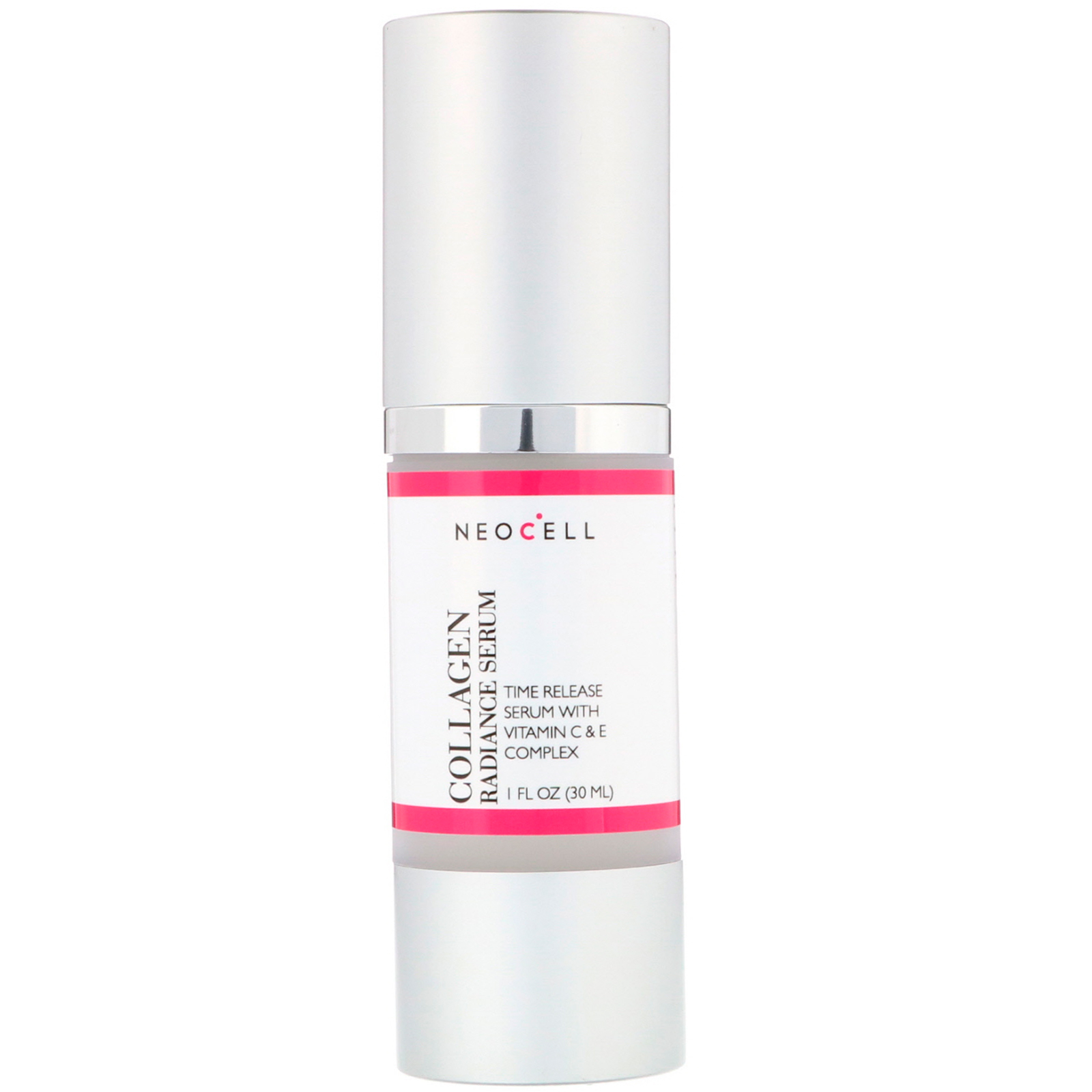 Neocell, Collagen Radiance Serum, 1 fl oz (30 ml) (Discontinued Item)