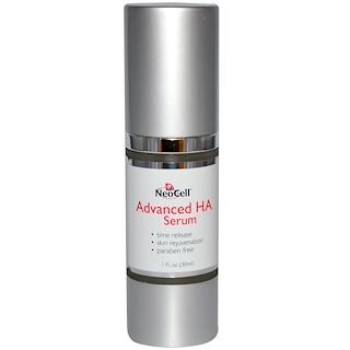Neocell, Advanced H.A. Serum, 1 fl oz (30 ml)