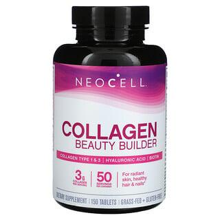 Neocell, Producteur de collagène cosmétique, 150comprimés